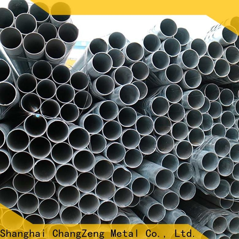 reliable large stainless steel pipe for business for construct