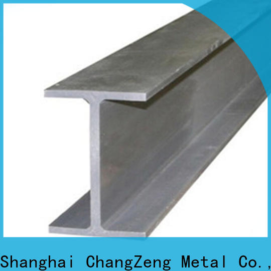 ChangZeng w4x13 steel beam Supply for channel