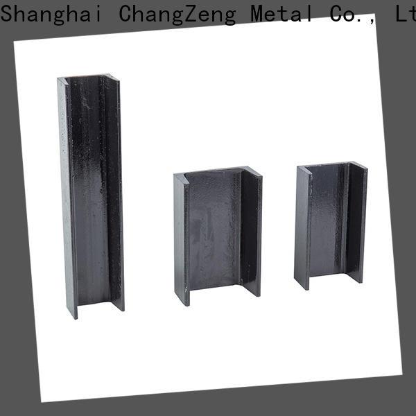 galvanized h beam properties factory for beam