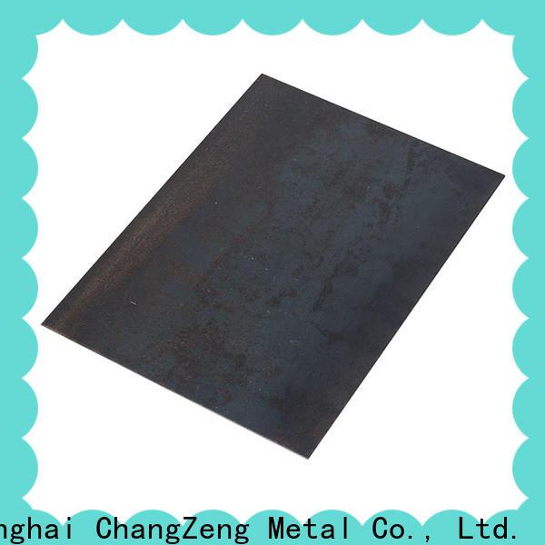 ChangZeng 5 x 8 sheet metal manufacturers for commercial