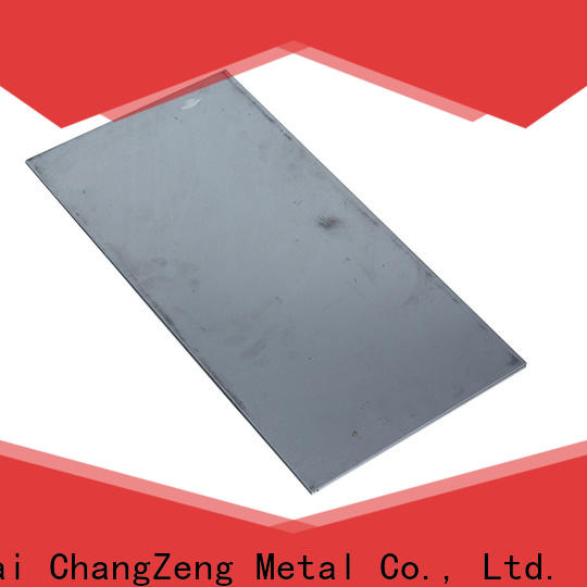 ChangZeng coiled tin sheet metal for sale factory for commercial