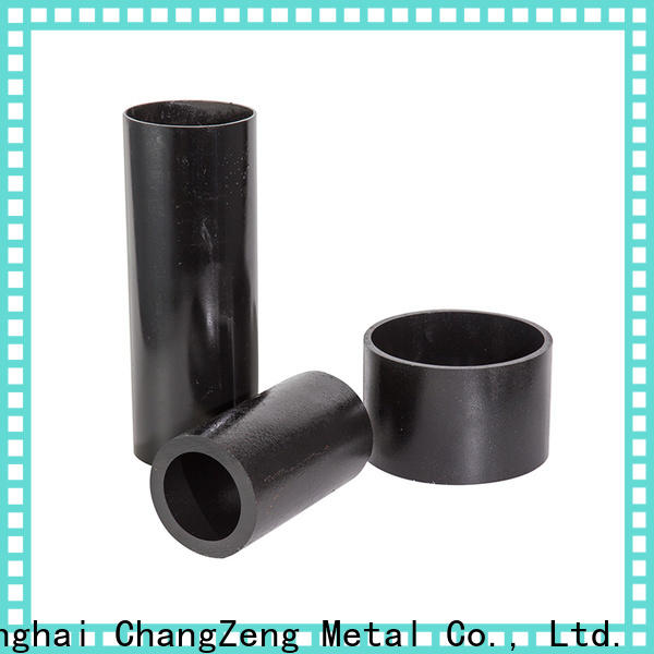 ChangZeng one inch galvanized pipe Suppliers for building