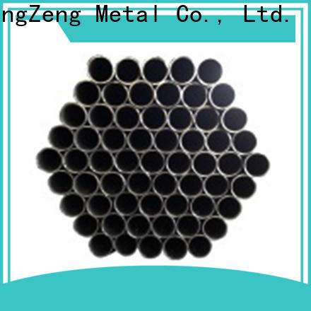 ChangZeng 3 inch diameter steel pipe from China for beam