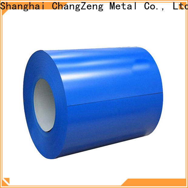 ChangZeng professional steel coil for industrial