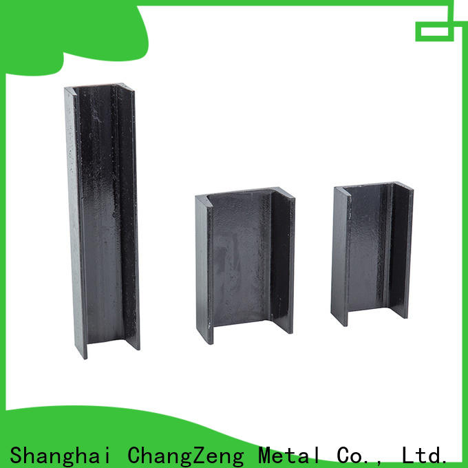 ChangZeng c channel steel manufacturers for channel