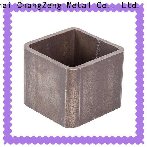 ChangZeng 2 inch ss pipe Suppliers for beam