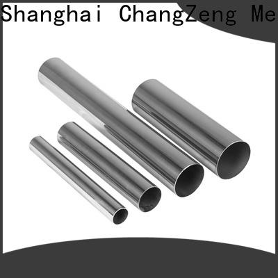 durable Carbon Steel Pipe Suppliers manufacturers for channel