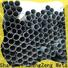 durable dark steel pipe Supply for building