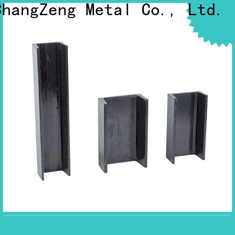 Best steel product catalogue factory for construct