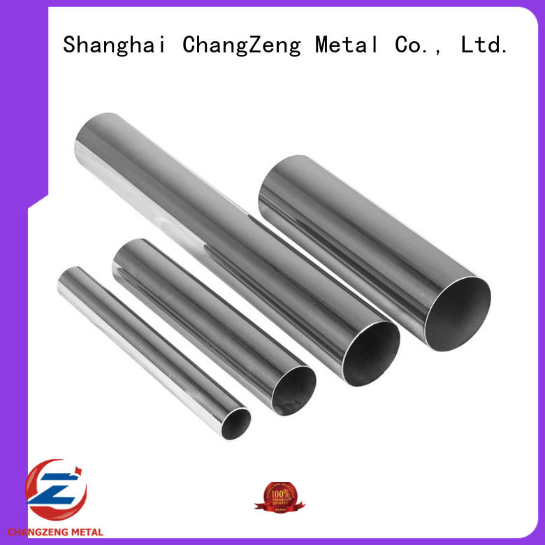 ChangZeng welded steel tubing series for beam