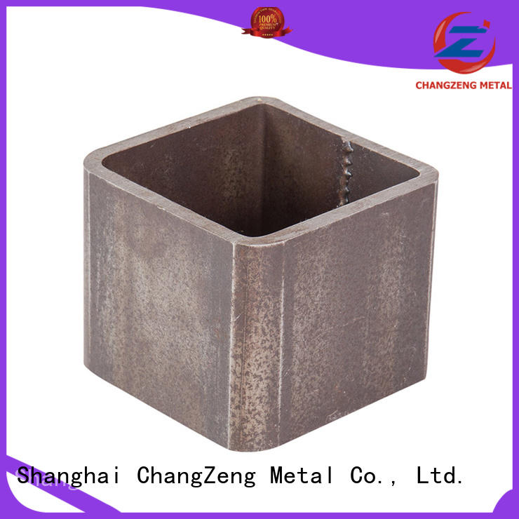 steel tubing for beam ChangZeng