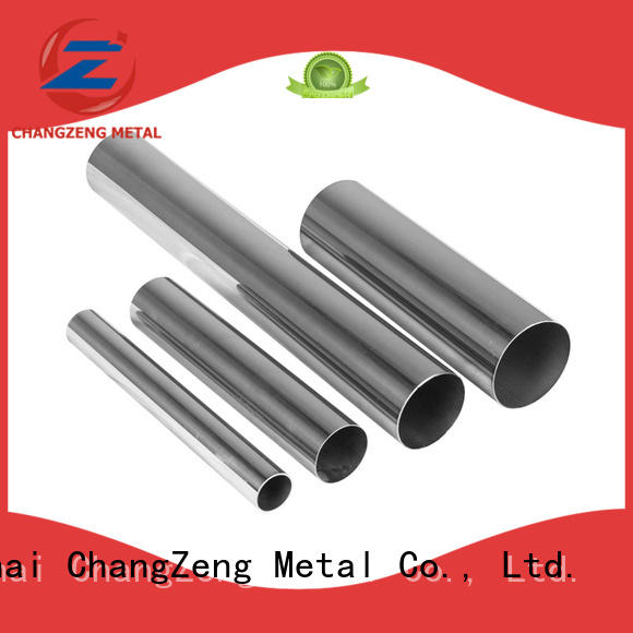 ChangZeng black steel pipes from China for beam