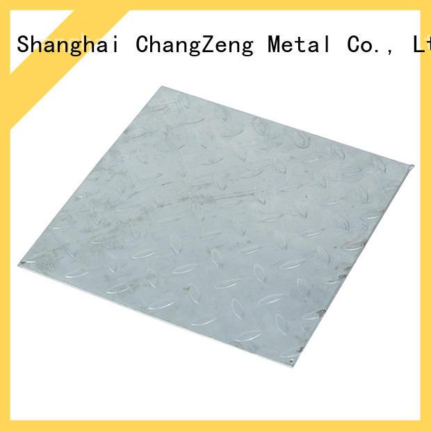 New 20 gauge aluminum sheet metal Supply for industrial