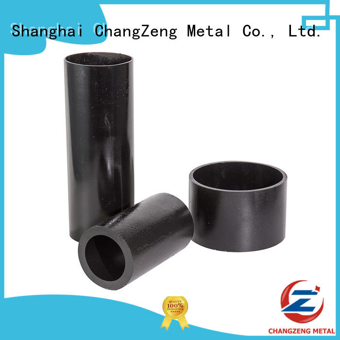 ChangZeng steel tubing from China for channel