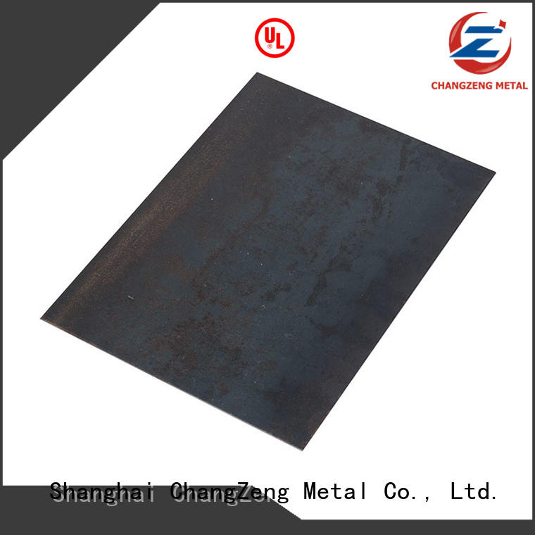 ChangZeng stainless steel perforated sheet manufacturers for construction