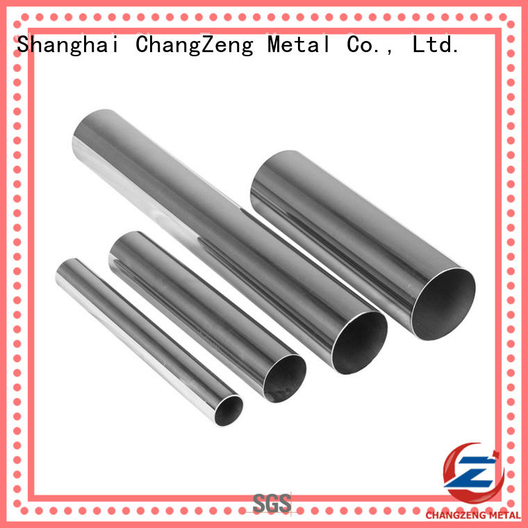 ChangZeng New metal pipework Suppliers for building