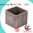 black steel pipes directly sale for channel