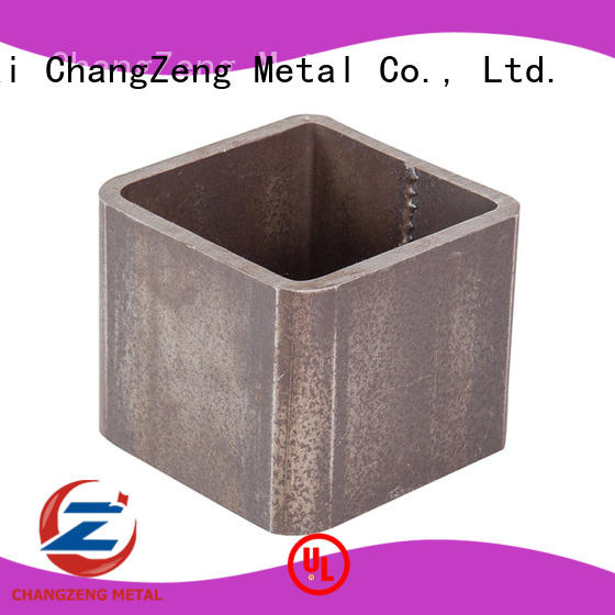 practical carbon steel tube factory for beam