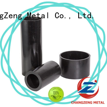 ChangZeng quality industrial black steel pipe Suppliers for construct