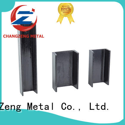 ChangZeng l beam steel personalized for channel