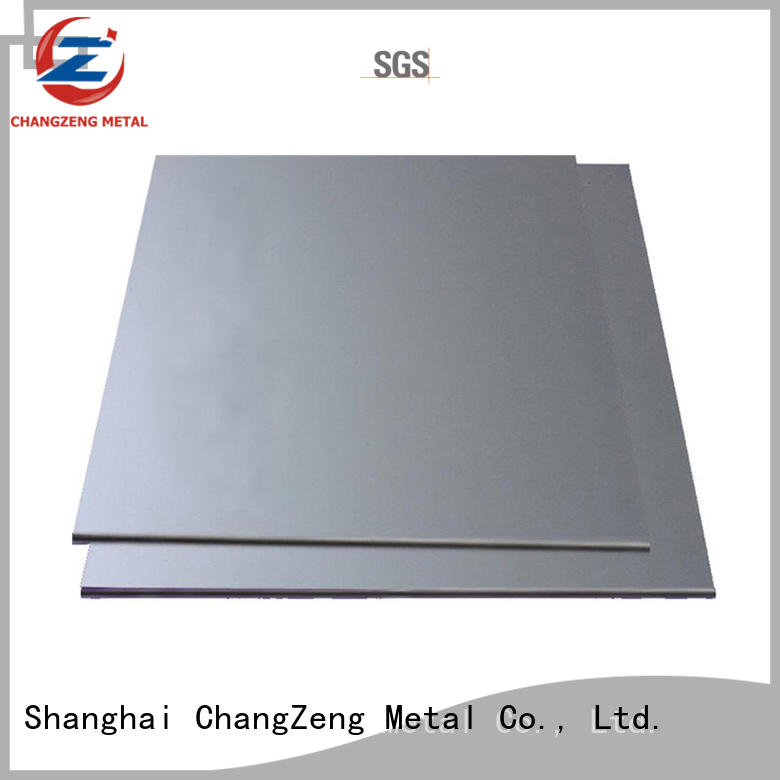 Latest 16 gauge aluminum sheet metal factory for commercial