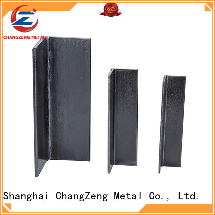 ChangZeng galvanized mild steel angle for building