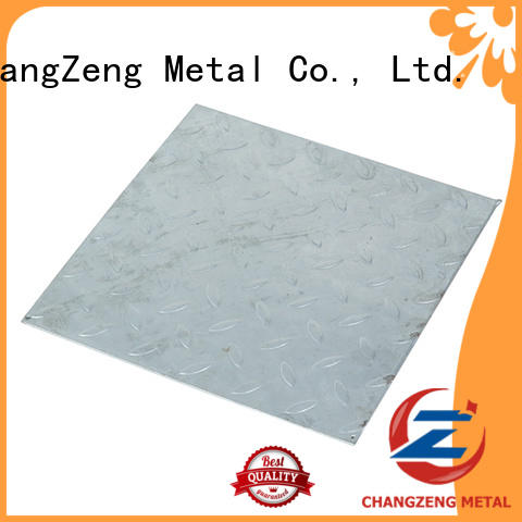 galvanized steel plate inquire now for industry