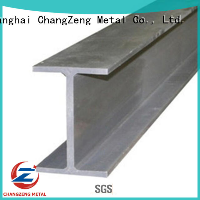 ChangZeng c beam steel factory price for construct