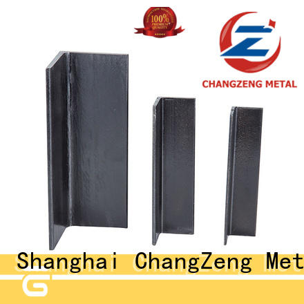 Latest mild steel angle company for building