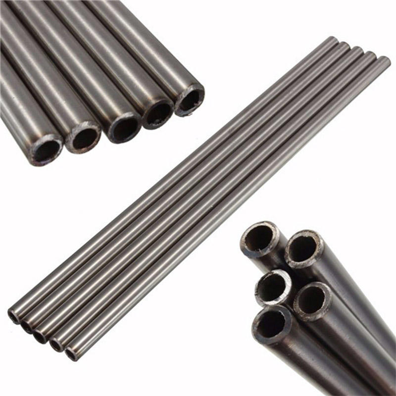 product-ChangZeng-Round Section Shape Stainless Steel Pipe-img-1