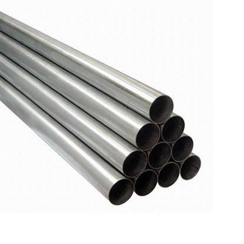 product-Round Section Shape Stainless Steel Pipe-ChangZeng-img-2
