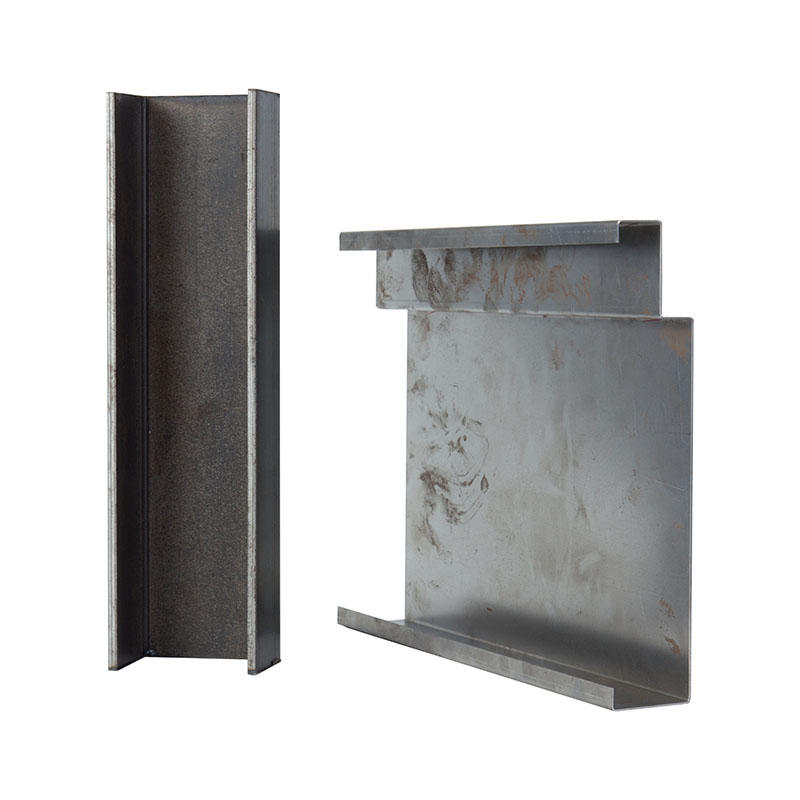 Structural Steel Channel For Building Material-steel manufacturer-steel angle-steel channel-ChangZeng