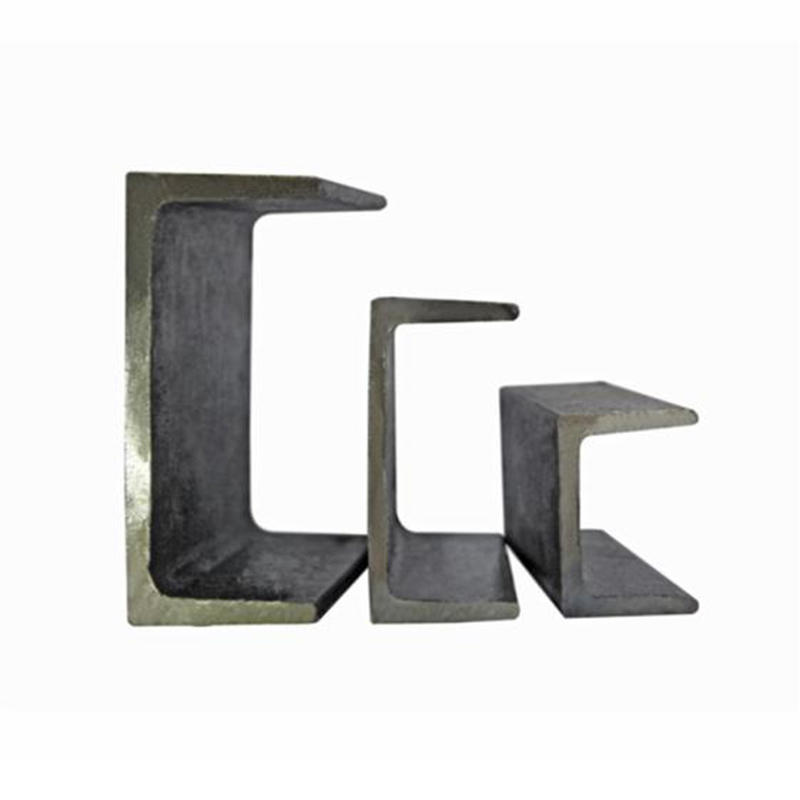 product-Structural Steel Channel For Building Material-ChangZeng-img-1