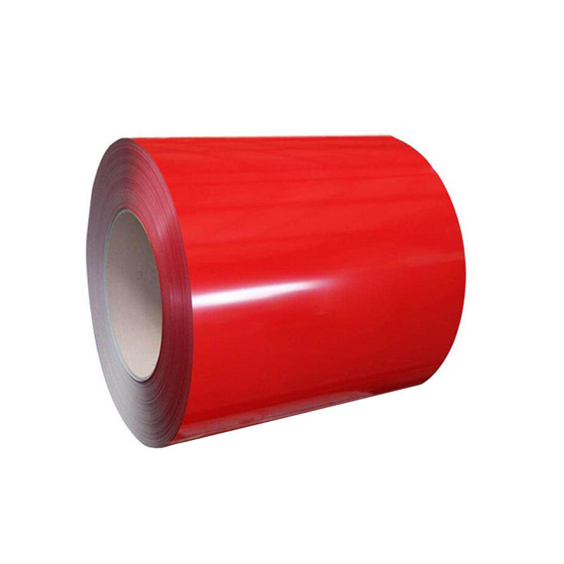product-color coated steel coil-ChangZeng-img-1