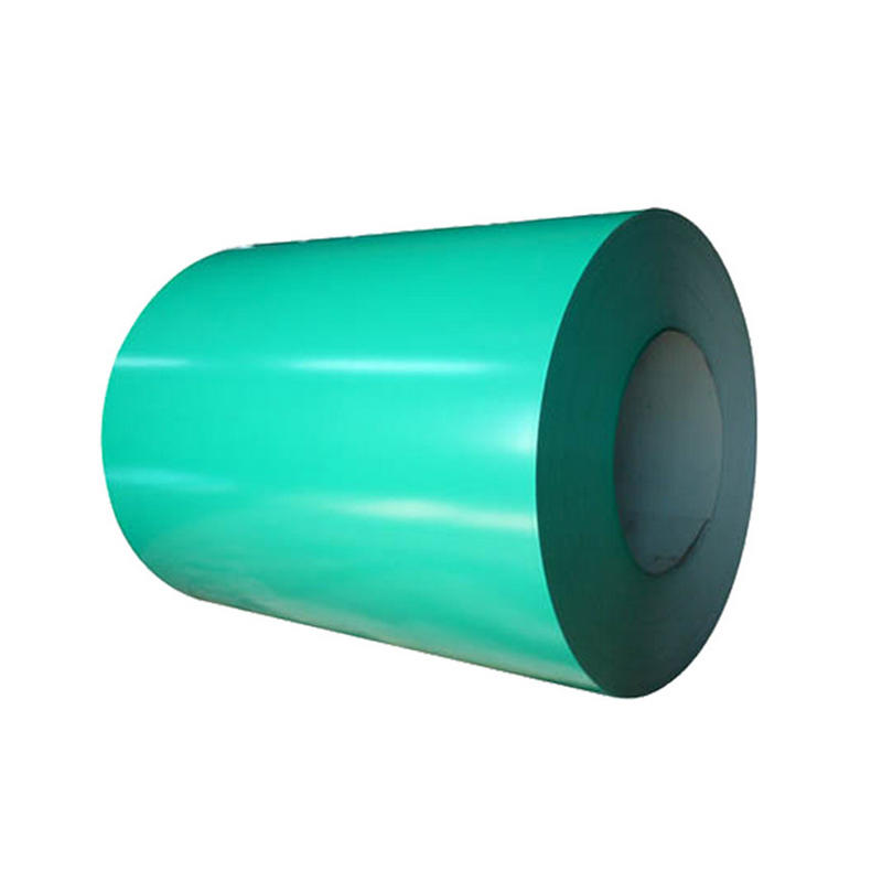 product-ChangZeng-Galvanized Color Coated Steel Coil PPGL for Building Material-img