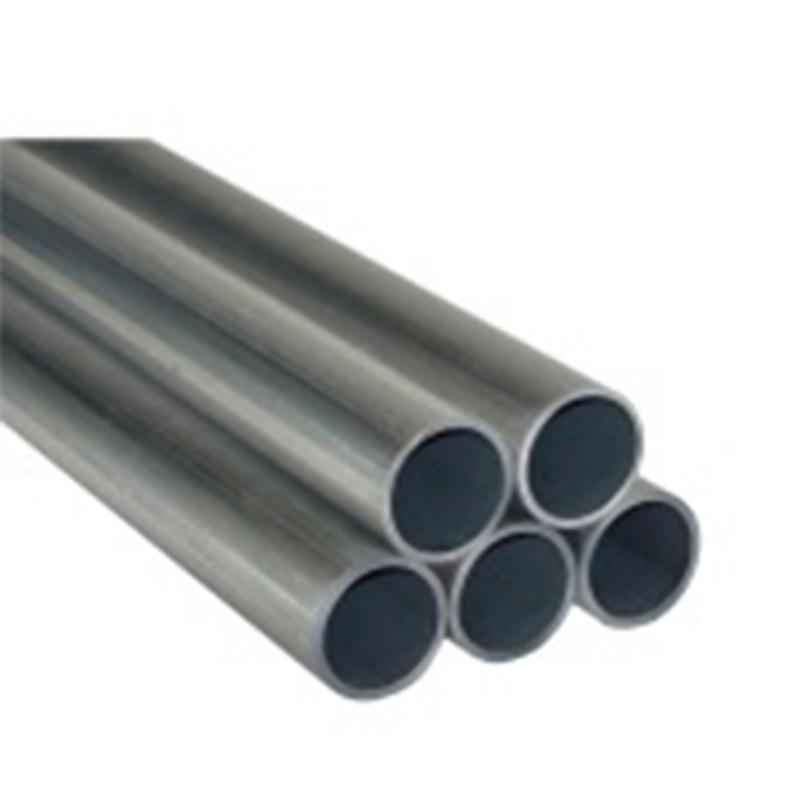 product-ChangZeng-Q195 Q235 Grade Round Welded Black Steel Pipe-img