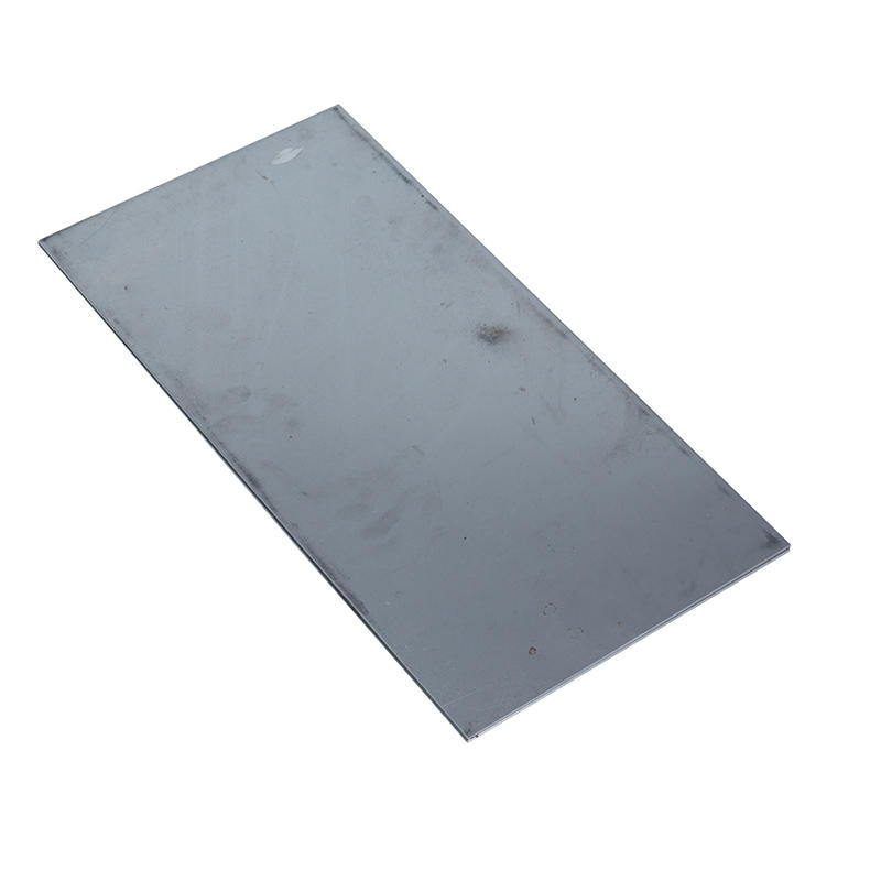 Hot Rolled Steel Sheet S235 S355 SS400 A36 A283 Q235 Q345