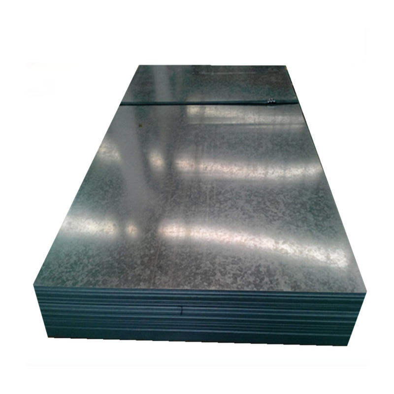 ChangZeng-galvanized steel sheet