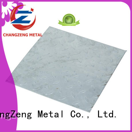 ChangZeng stainless steel plate Suppliers for industrial