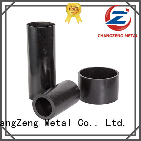 quality steel tubing directly sale for building