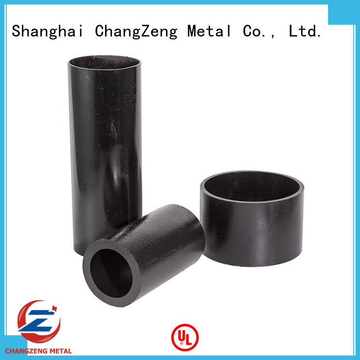 ChangZeng hot selling steel pipes series for channel