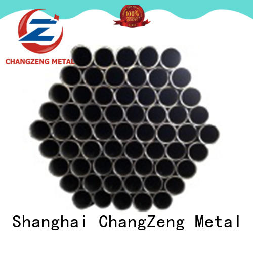 ChangZeng seamless steel pipe manufacturers for channel