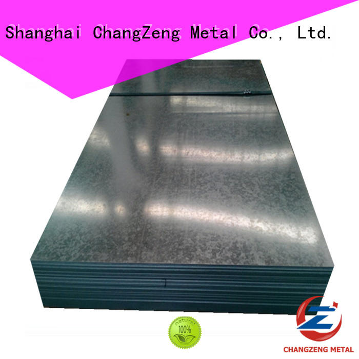 ChangZeng 16 gauge aluminum sheet metal for sale for business for commercial