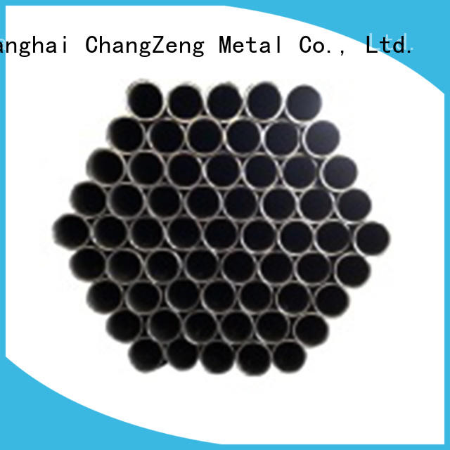ChangZeng 12 inch steel pipe price customized for construct