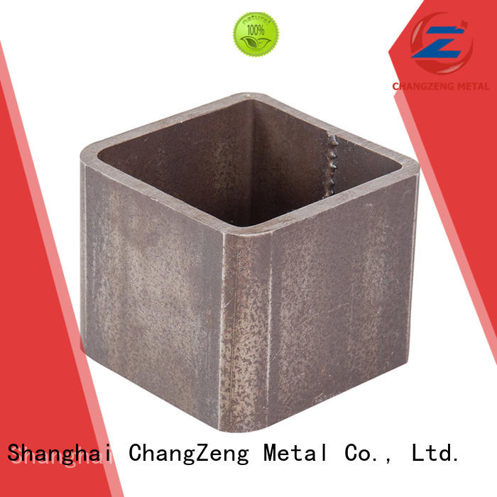 ChangZeng stainless steel 304 tube from China for beam