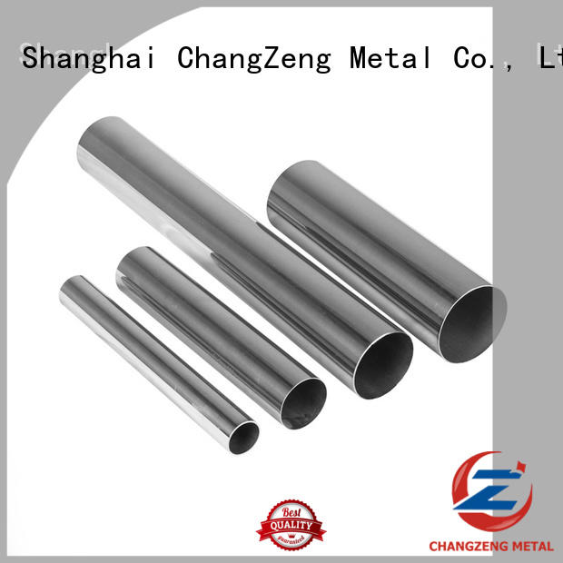 black steel pipes from China for building