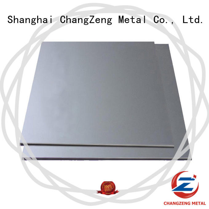 top quality 18 gauge aluminum sheet metal with good price for commercial