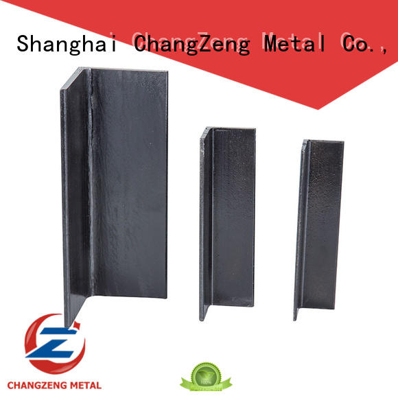ChangZeng sturdy steel channel personalized for building