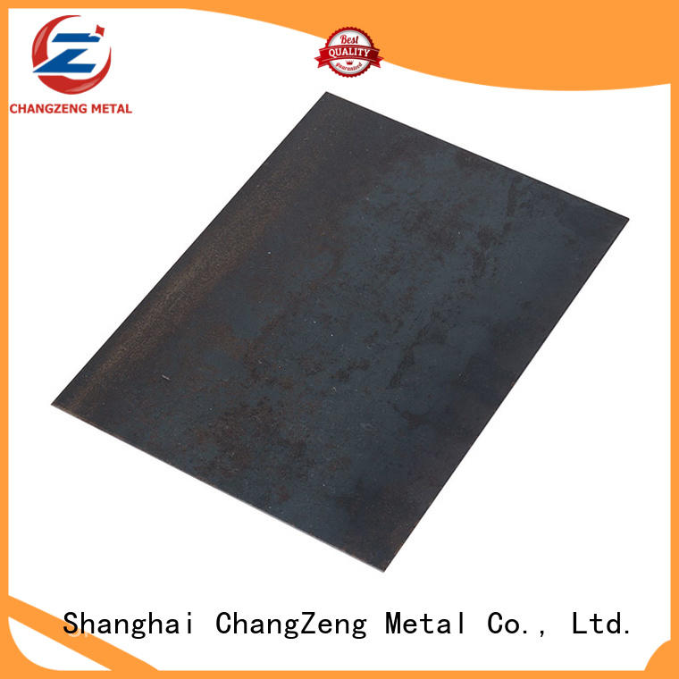 ChangZeng stainless steel sheet factory for industrial