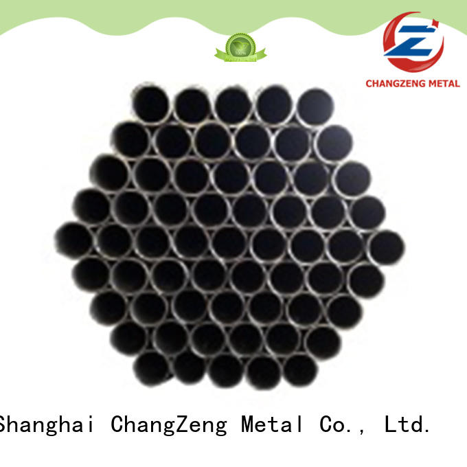 ChangZeng steel tubing directly sale for beam